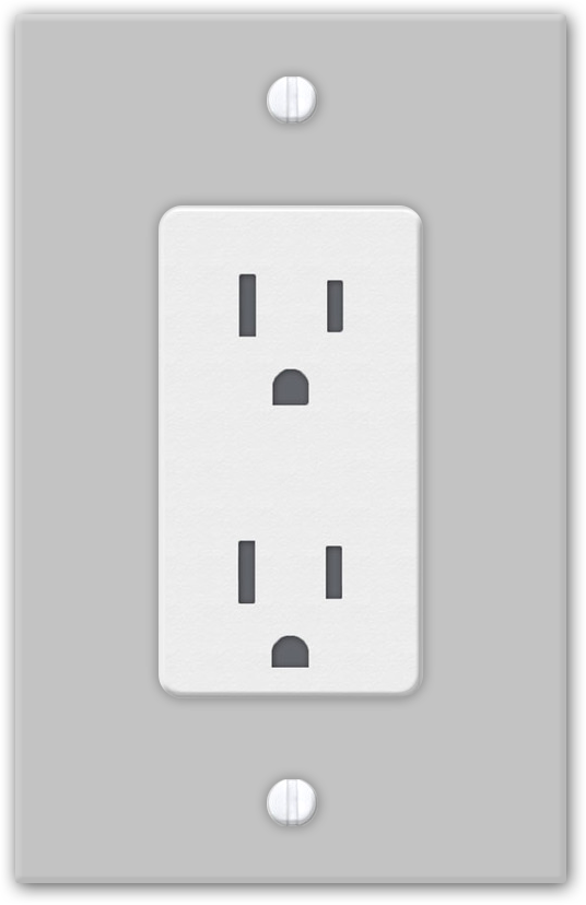 SimpliCover – Rectangle Outlet | | SimpliCover